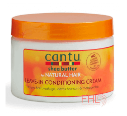 Cantu Leave-In Conditioning Cream 340g