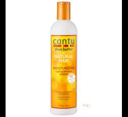 Cantu Shea Butter Curl Activator Cream 12 oz