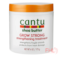 Cantu Grow Strong Strengthening Treatment