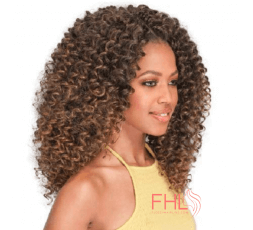 Bobbi Boss 3X Brazilian Deep Wave 10""