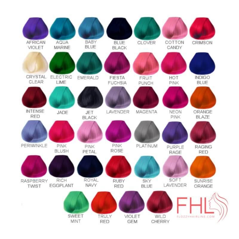 Adore Coloration Cheveux Cajun Spice 56