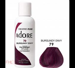 Adore Coloration Burgundy Envy 79 Semi Permanente
