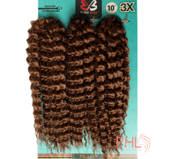 Bobbi Boss 3X Brazilian Twist Out 10""