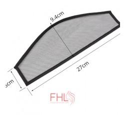 Filet pour Fabrication Extension Tissage