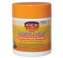 African Pride Magical Gro Maximum Herbal Strength