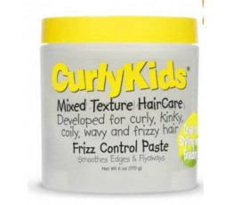 Curly Kids Frizz Control Paste 113g