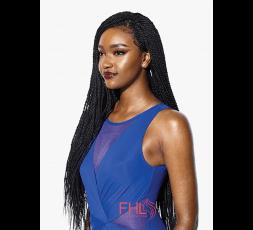 Sensationnel Cloud Ruwa Senegal Twist Braid Wig