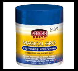 African Pride Magical Gro Rejuvenating Herbal Formula