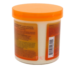 African Pride Shea Butter Leave In Conditioner