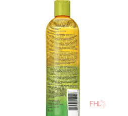 African Pride Olive Miracle Shampoo Conditioner