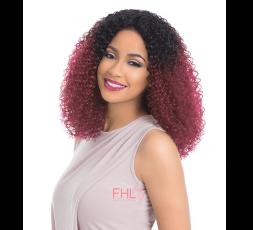 Sensationnel Custom Lace Perruque Kinky Curl