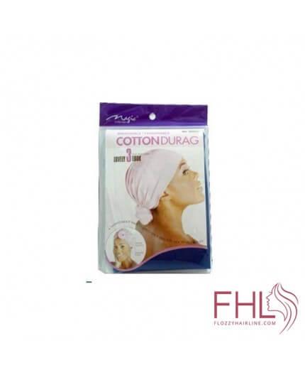 Accessoire de Coiffure Magic Collection Breathable Cotton Durag