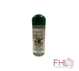 Organics Olive Oil Virgin Polisher & Serum