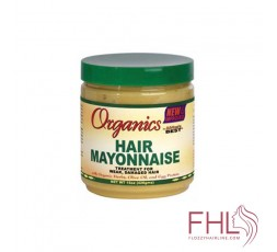 Après Shampoings & Masques Hair Mayonnaise Treatment Organics Africa Best