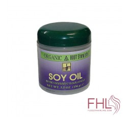 Organic Root Stimulator SOY OIL 156g