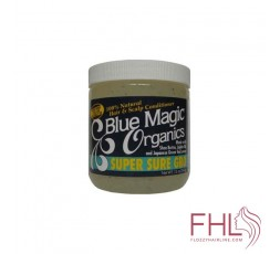 Soins Croissance Blue Magic Organics Super GRO 340g