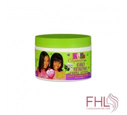Organics Kids Gro Strong Stimulating Therapy 213g