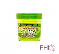 Gel Coiffant Eco Styler Olive Oil Gel Curl Activator 437ml