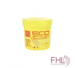 Eco Styler Gel Pour Cheveux Colorer 236ml