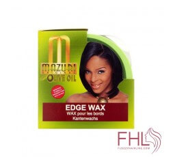 Mazuri Olive Oil Edge Control Wax 103g