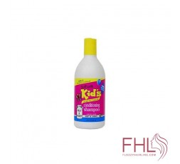 Sulfur8 Kid's Milk & Honey Conditioning Shampoo