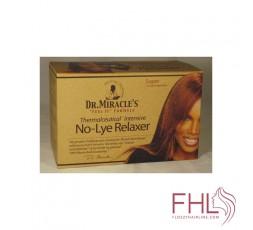 Dr Miracle Kit Défrisant Sans Soude