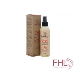 Dr Miracle Braid Relief Spray 117ml