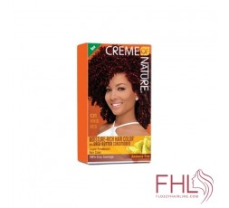 Creme of Nature Coloration Permanente C31