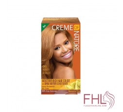 Creme of Nature Coloration Permanente C41