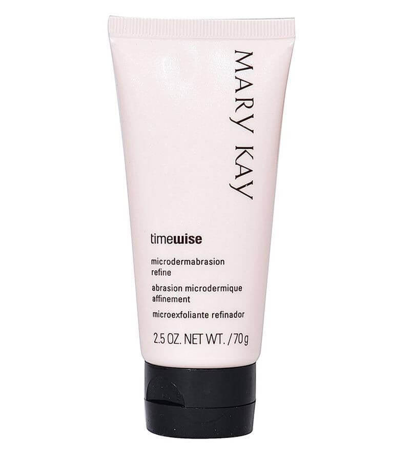 Soins Corporels Mary Kay Microdermabraison Gommage
