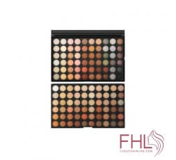 Maquillages 120 Couleurs de la Palette Fard à Paupières