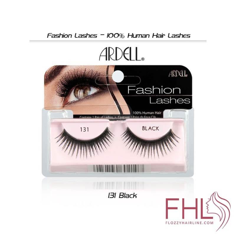 66cba9b7e43 Ardell Fashion Lashes N°131 - Faux Cils - Yeux