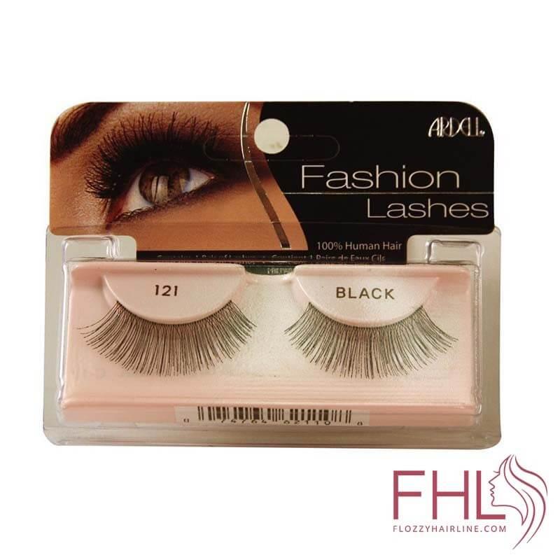 b8439807637 Ardell Fashion Lashes N°121 - Faux Cils - Yeux