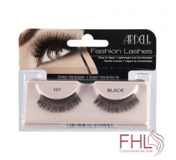 Yeux Ardell Fashion Lashes N°101 - Faux Cils