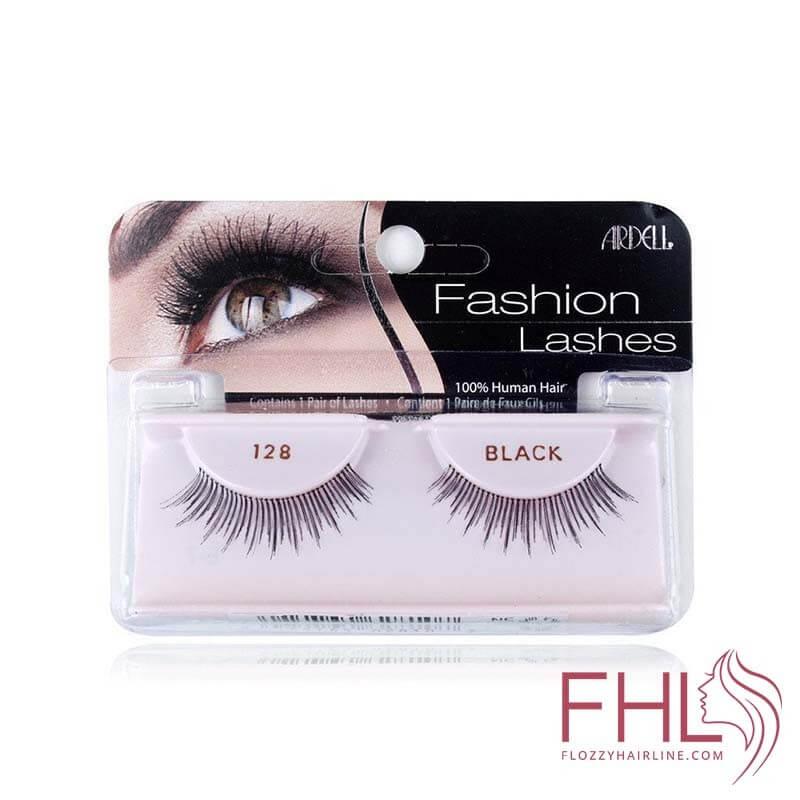 fca073f16bd Ardell Fashion Lashes N°128 - Faux Cils - Yeux