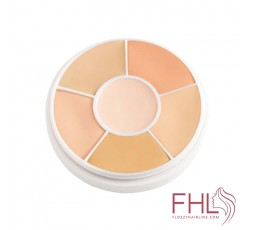 Maquillages Ben Nye Media PRO Concealer All Wheel SK100