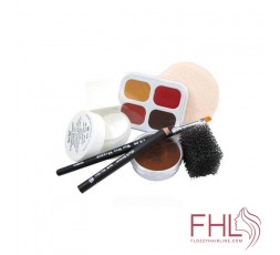 Maquillages Ben Nye Personal Kit Dark Brown PK-5
