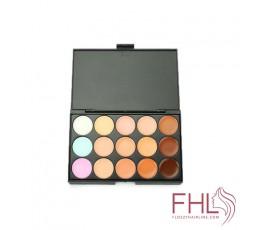Maquillages Palette de 15 Correcteurs et Camouflage de Teint