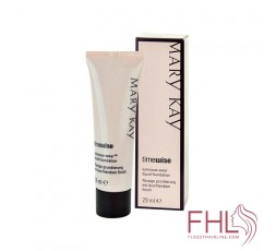 Maquillages Mary Kay Timewise Fond de Teint Bronze 4