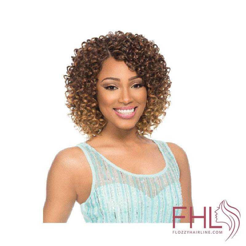 Sensationnel Premium Shorty Tissage Envy Twist