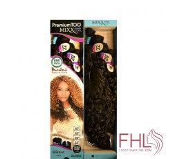 Tissage Sensationnel Premium Too Tissage Bundle Mixx Bohemian