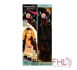 Tissage Sensationnel Premium Too Bundle Mixx Brazilian