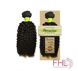 Tissage Sensationnel Peruvian Remi Tissage Bohemian 16""