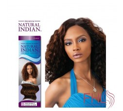 Tissage Outre Natural Indian Tissage Summer Rain