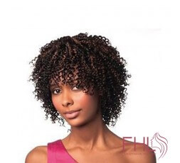 Tissage Bouclé & Ondulé Sleek Crazy 4 Curls Tissage Cyprus