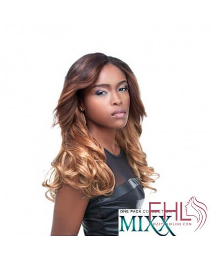Sensationnel Premium Too Mixx Multi Tissage Curl Boston
