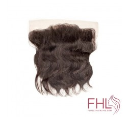 Coiffure Sensationnel Brazilian Closure Converall 7x4 Wavy 12""
