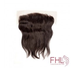 Coiffure Sensationnel Brazilian Closure Converall 7x4 Lisse 12""