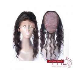 Coiffure Lace Frontal 360 Wig Cap 16""