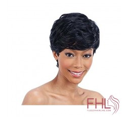 Tissage Freetress Equal Tissage Modern Pixie 19pcs